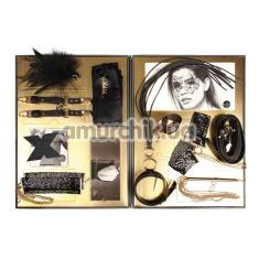 Набор Bijoux Indiscrets 12 Sexy Days - Фото №1