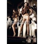 Трусики-стринги женские Ivory Lace G-String (модель B996)