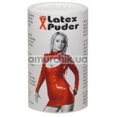 Средство для ухода за латексом Latex Puder, 50 мл - Фото №1