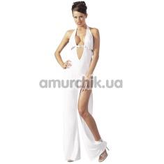 Комбинезон-костюм Cottelli Collection Exclusive 273005, белый - Фото №1
