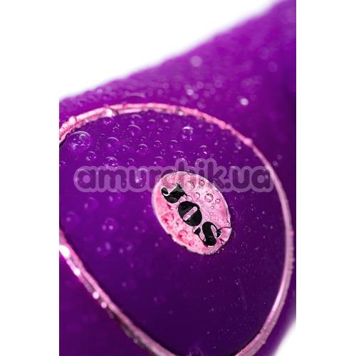 Вибратор Jos Jum, фиолетовый