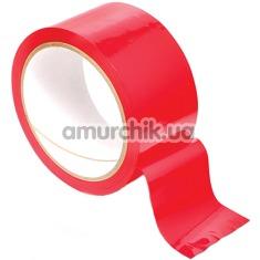 Бондажная лента XXdreamSToys Bondage Tape, красная