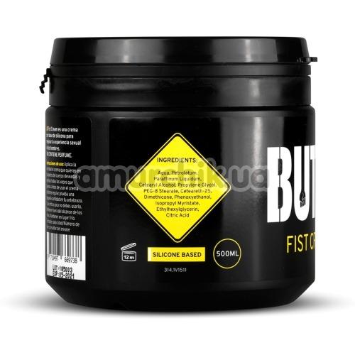 Крем для фистинга Buttr Fist Cream, 500 мл