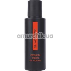 Крем для стимуляции клитора Waname Orgasm Cream For Women, 50 мл