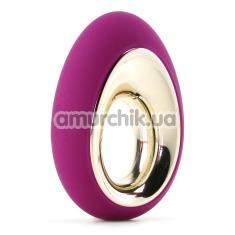 Вибратор Lelo Alia Deep Rose (Лело Алия), фиолетовый