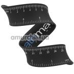 Линейка для измерения пениса Measuring Gauge V2 - Фото №1