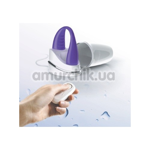 Вибратор We-Vibe III Purple (ви вайб 3 пурпурный)