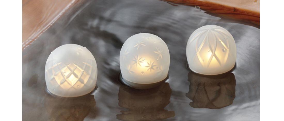 Tenga Iroha Ukidama - водонепроницаемые