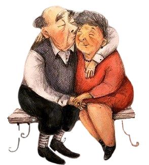 Зрелый возраст - идеальное время для себя