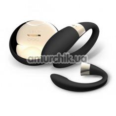 Вибратор Lelo Tiani II Black (Лело Тиани 2), черный - Фото №1