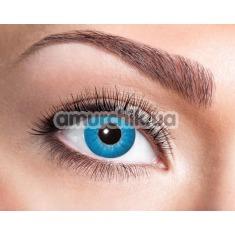 Линзы для глаз Catcher Contactlenses, голубые - Фото №1