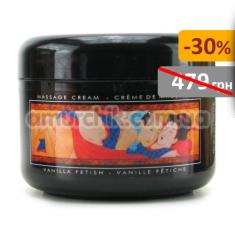 Купить Крем для массажа Shunga Massage Cream Vanilla Fetish - ваниль, 200 мл