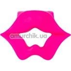 Виброкольцо Brazzers RC015S, розовое - Фото №1