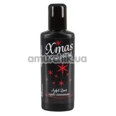 Массажное масло Weihnachts Massageol с ароматом яблока и корицы - Фото №1