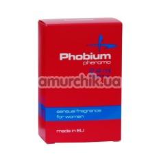 Туалетная вода с феромонами Phobium Pheromo For Women для женщин, 2.4 мл
