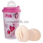 Мастурбатор Pink Chocolate, телесный