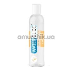 Оральный лубрикант Waterglide Vanilla - ваниль, 150 мл - Фото №1
