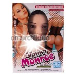 Секс-кукла Lovetoy Gianna Monroe Love Doll 5 - Фото №1