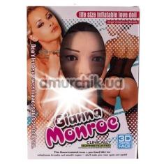 Секс-кукла Lovetoy Gianna Monroe Love Doll 5 - Фото №1