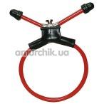 Эрекционное кольцо Red Sling - Фото №1