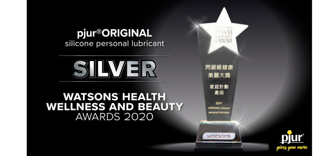 Health, Wellness and Beauty Award 2020