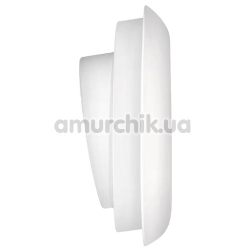 Набор насадок на симулятор орального секса для женщин Satisfyer Pro Deluxe, белый
