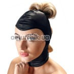 Маска Bad Kitty Naughty Toys Ponytail Mask, черная