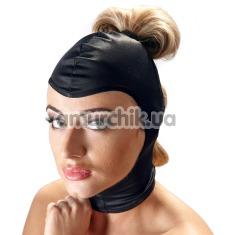 Маска Bad Kitty Naughty Toys Ponytail Mask, черная