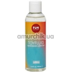 Лубрикант Fun Factory ToyFluid Essentials, 100 мл - Фото №1