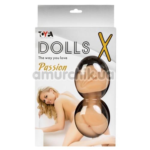 Секс-кукла Dolls-X Passion Hannah
