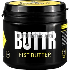 Масло для фистинга Buttr Fist Butter, 500 мл - Фото №1