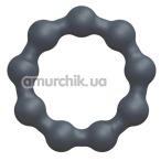 Эрекционное кольцо Dorcel Maximize Ring, черное - Фото №1