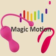 Ахтунг! Это же новинки Magic Motion!