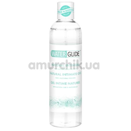 Лубрикант Waterglide Natural Intimate Gel, 300 мл