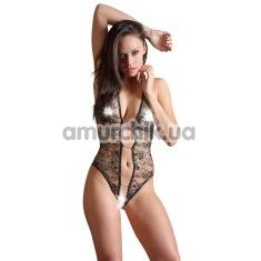 Боди Abierta Fina Halterneck Body - Фото №1