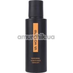 Лубрикант Waname Warming Waterbased Lubricant с согревающим эффектом, 100 мл - Фото №1