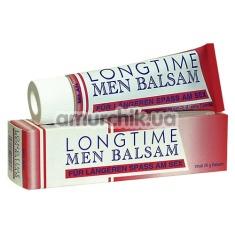 Бальзам Longtime Men - Фото №1