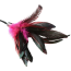 Пёрышко для ласк Sportsheets Pleasure Feather Body Tickler, розовое - Фото №3