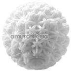 Мастурбатор Tenga Geo Coral, белый - Фото №1