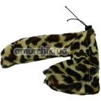 Чехол для пениса Fancy Leopard Willy Cover, леопардовый