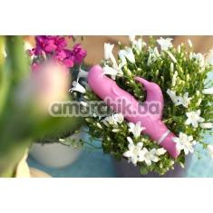 Вибратор Smile G-Bunny, розовый