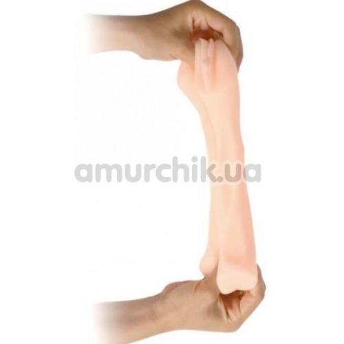 Искусственная вагина Yuechao Camellia, телесная