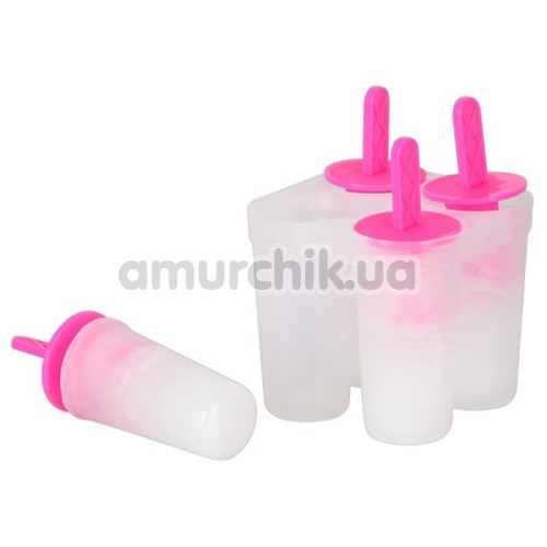 Форма для льда Willy Ice Pop Mold