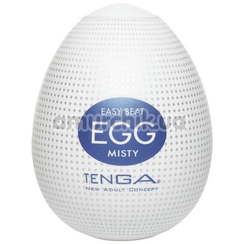 Набор из 6 мастурбаторов Tenga Egg Misty