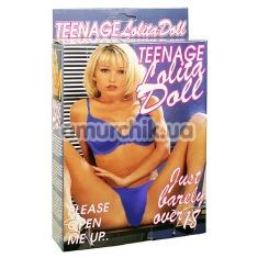 Секс-кукла Teenage Lolita Doll - Фото №1
