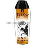 Оральный лубрикант Shunga Toko Maple Delight - кленовый сироп, 165 мл - Фото №1