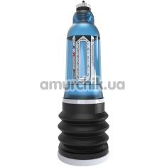 Гидронасос для увеличения пениса Bathmate Hydromax X20, голубой