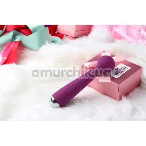 Универсальный массажер Svakom Mini Emma, фиолетовый