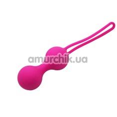 Вагинальные шарики Romeo Night 90 грамм, розовые