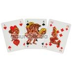 Игральные карты Kama Sutra Playing Cards